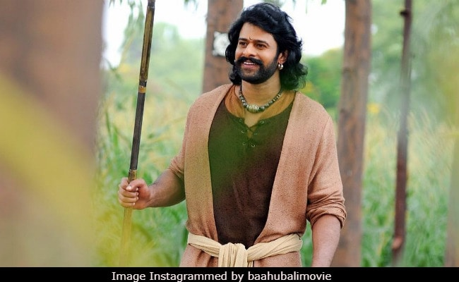 Baahubali 2 Was 2017's Top Twitter Trend. No Surprise There