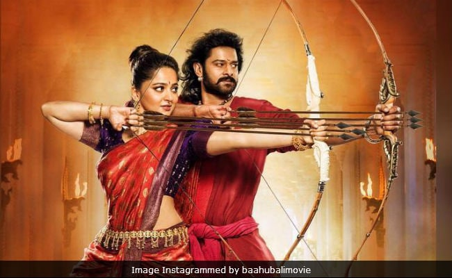The Year Of Baahubali 2: 10 Showbiz Newsmakers Of 2017