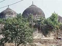 Special Judge's Tenure Extended In Babri Demolition Case: UP To Top Court