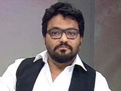 'Death Penalty Can't Stop Cannibals': Babul Supriyo On Telangana Case
