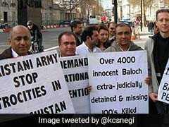 Pakistan Says Over 300 Baloch Militants Surrender