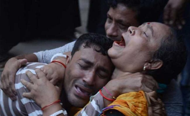 10 Killed In Stampede At Bangladesh Politician's Funeral