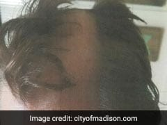 Barber Snips Customer's Ear, Also Gives Him A Terrible Haircut. Arrested