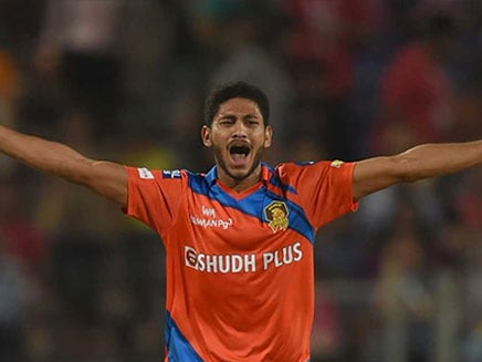 Basil Thampi Thankful To Glenn McGrath After Earning India T20 Call-Up