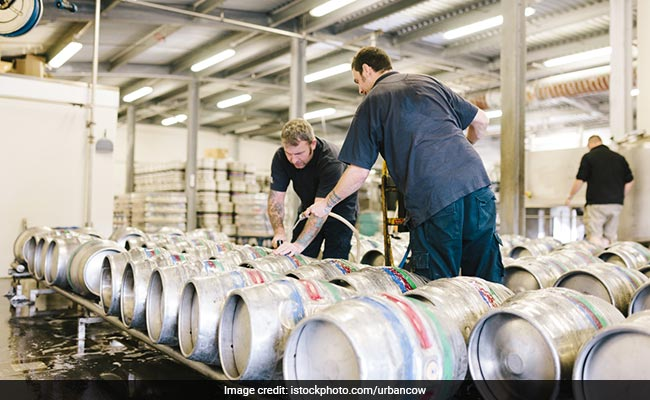 Cheers! Scientists Turn Beer Into Fuel