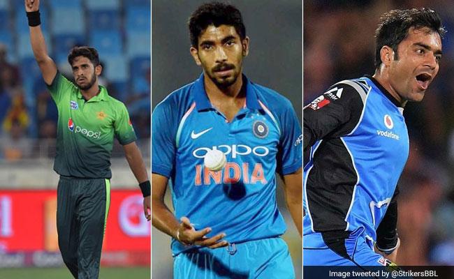 इन तीन गेंदबाजों के नाम रहा साल 2017, खूब चटकाए विकेट