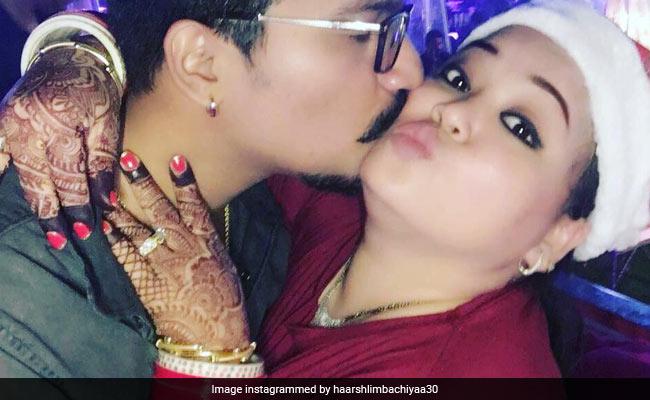 विराट कोहली और अनुष्का शर्मा के बाद एक और कपल हुआ Honeymoon के लिए रवाना, देखें Photos