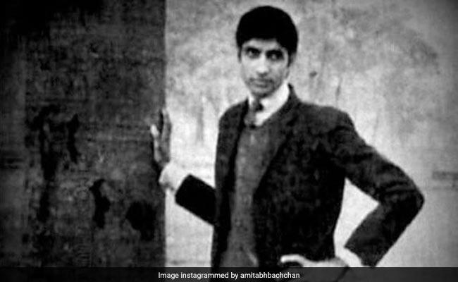 अमिताभ बच्चन से जुड़ा यह सच आया सामने, इस वजह से  फिल्म इंडस्ट्री ने किया था रिजेक्ट