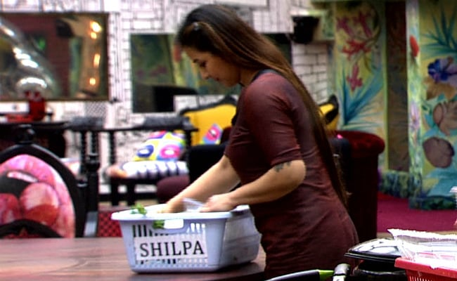 Bigg Boss 11, December 26: Will Padosis Rate Shilpa Shinde As The Top Chef?