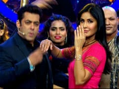 <i>Bigg Boss 11</i>, Weekend Ka Vaar, December 2: Katrina Kaif's <I>Swag Se Swagat</i> By Salman Khan