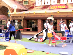 <i>Bigg Boss 11</i>, December 5: Baby's Day Out In The House
