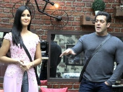 <I>Bigg Boss 11</i>, November 3: Katrina Kaif's <i>Swayamvar</i> In The House