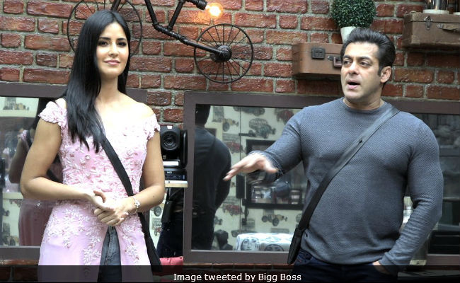 Bigg Boss 11, November 3: Katrina Kaif's Swayamvar In The House
