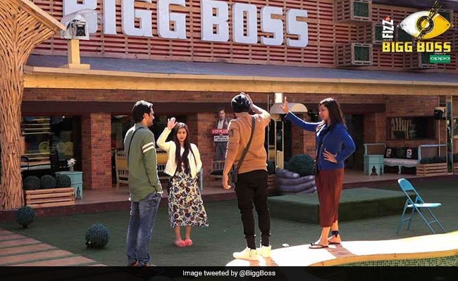 Is Shilpa Shinde the new insecure contestant?
