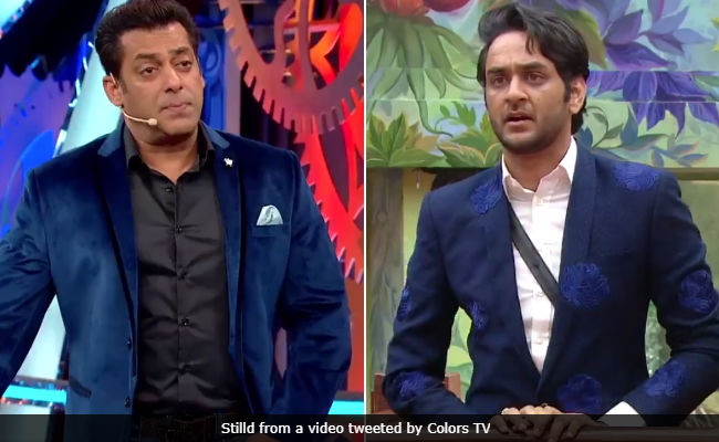 Bigg Boss 11, December 30: Salman Khan Grills Vikas Gupta Along With Shilpa's Brother