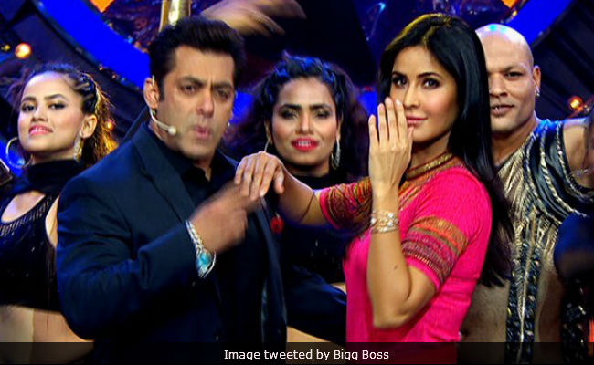 Bigg Boss 11, Weekend Ka Vaar, December 2: Katrina Kaif's Swag Se Swagat By Salman Khan