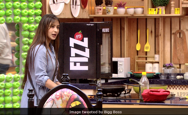 Bigg Boss 11, December 14: Is This Shilpa Shinde's Last Day In The Kitchen?
