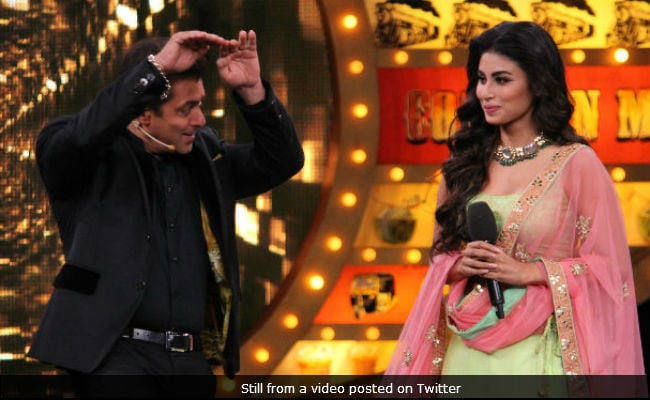 Bigg Boss 11: Mouni Roy All Set To Rock The Stage With Salman Khan In Weekend Ka Vaar