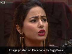 Bigg Boss 11: प्रियांक शर्मा ने हिना खान पर बोला हमला, बताया- इनसिक्योर और पागल
