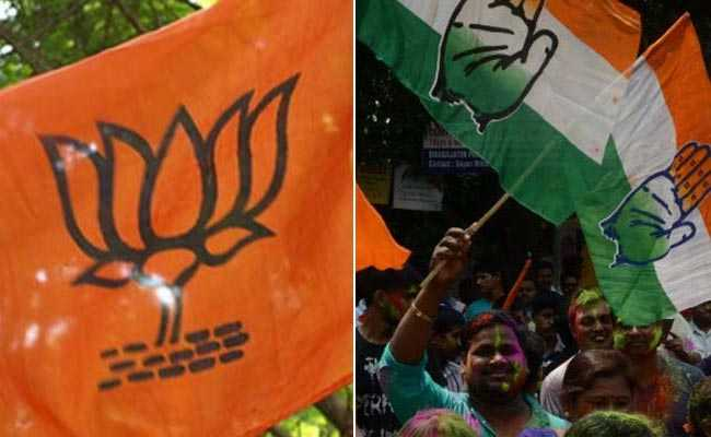 Congress Loses Mizoram Local Poll, Has A Rare 'Alliance' With BJP Members