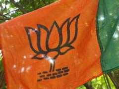 Bodoland Peoples Front Candidate Joins BJP In The Midst Of Polls In Assam