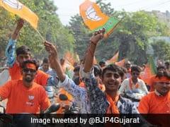 गुजरात चुनाव: टी20 क्रिकेट की तरह कांग्रेस-बीजेपी में हुआ रोमांचक मुकाबला