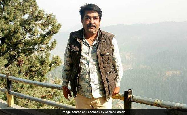 BJP Leader Lands In Trouble As Picture Holding An AK-47 Rifle Goes Viral