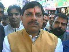 Election Body Bans Madhya Pradesh Minister From Bypoll Campaign