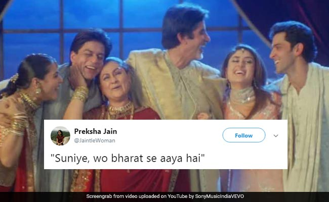 Can You Guess The Bollywood Movie With One Dialogue?