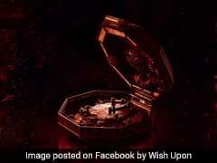 Viral Video: भारत में आ रहा है Wish पूरी करने वाला यह बॉक्स,  लेकिन जरा बचकर रहिएगा