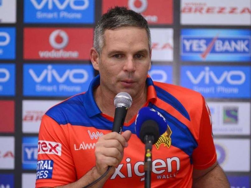 Kings XI Punjab Name Brad Hodge As Head Coach