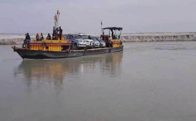 China Denies Building Tunnel Causing Pollution In The Brahmaputra