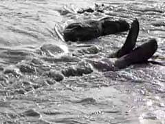 आंध्र प्रदेश में नौका पलटी, 30 से ज्यादा लोगों के डूबने की आशंका