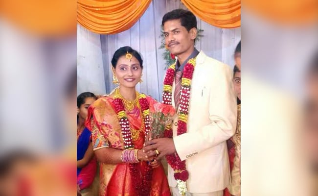 After Grand Wedding, Andhra Groom Accused Of Brutally Beating Up Wife
