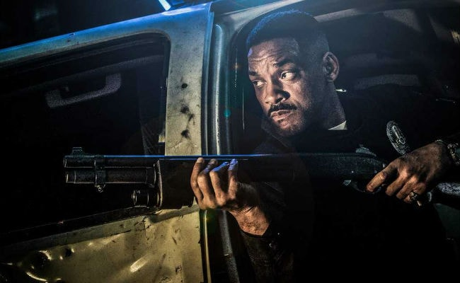 Is Will Smith's Bright Hollywood's Most Polarizing - And Significant - Release Of 2017?