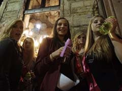 Sleepless Locals Tire Of Budapest Party Paradise