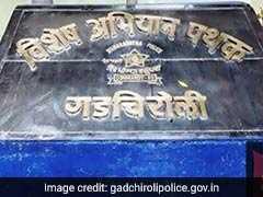 7 Maoists Including 5 Women Killed In Encounter In Gadchiroli