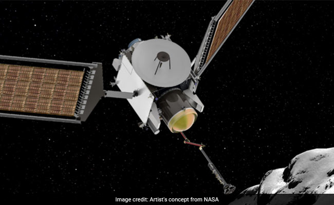 NASA Advances Missions To Snatch A Piece Of A Comet