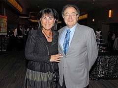 Canadian Police Probe 'Suspicious' Deaths Of Billionaire Couple