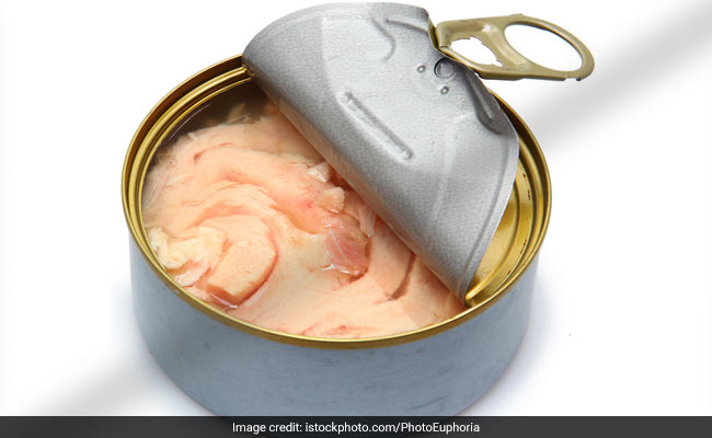 Canned Foods: A Compound In These Foods May Damage Your Digestive System