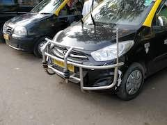 Illegal Bull Bars On Cars Will Attract Penalty Up To Rs. 5000