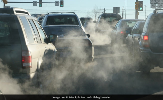 carr fumes emit cancer causing toxic gases