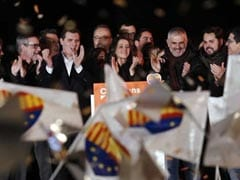 Catalonia 'Republic Now' March Draws Thousands