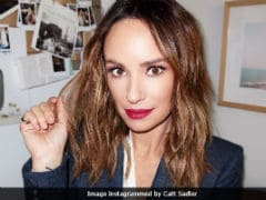 An E! Anchor Found Out She Earns Half What Her Male Co-Host Makes, So She Quit