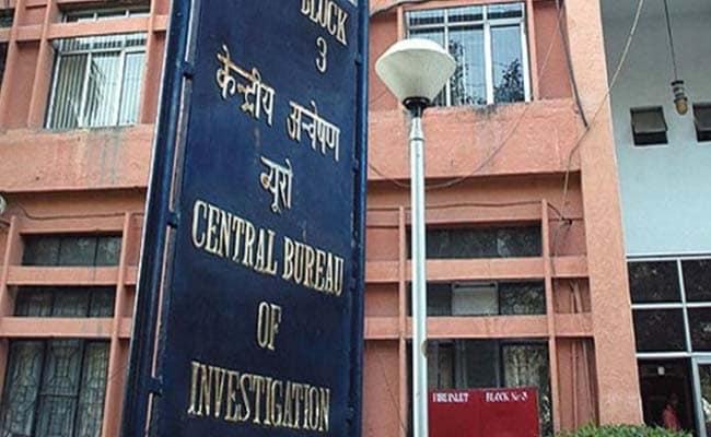 Government Land Worth Hundreds Of Crore Sold To Private Persons: CBI