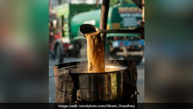 chai health beverage