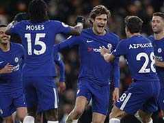 Premier League: Chelsea Sink Southampton, Arsenal Down Newcastle