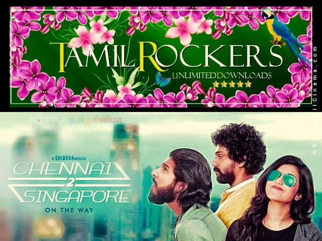Director Abbas Akbar Request To Tamil Rockers