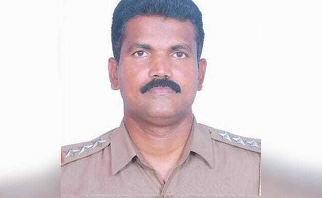 How Chennai Cop Trying To Find 3.5 Kg Stolen Gold Got Killed in Rajasthan
