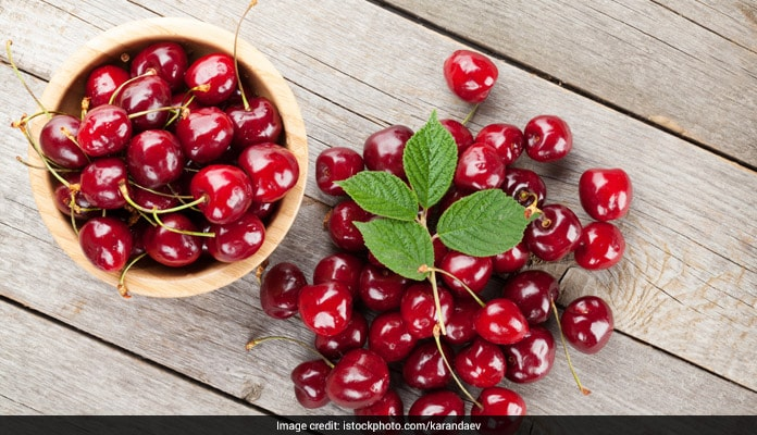 Health Benefits Of Eating Cherries: If You Want To Get Rid Of Stress, You Can Add Cherry In Your Diet Here Are Many More Benefits Of Eating Cherries